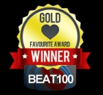 beat fave gold award