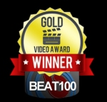 beat vid gold award